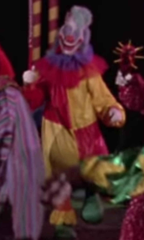 Bippo the Clown