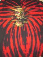 HHN 1999 Spider Shirt Front