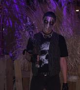Rob Zombie Scareactor 39