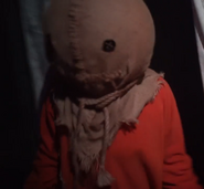 Sam (Trick 'r Treat 28)