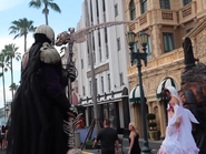 The Bone Reaper and Bloodescort 6