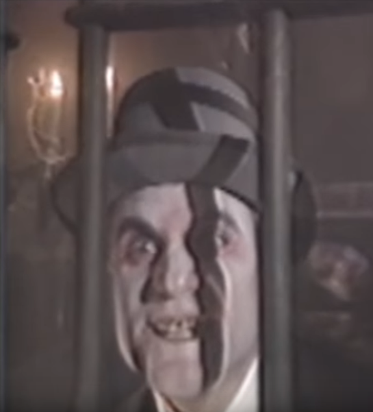 Bowler Hat Ghoul (Dungeon of Terror)