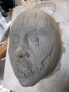 Elf Minion Sculpt Mask 3
