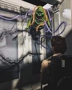GhostBusters (Orlando) Behind the Scenes 1