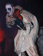 Troupe Macabre Scareactor 3