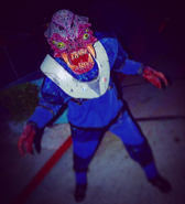 Alien Beast 6