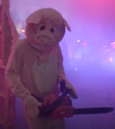 Big Pig (Hollywood)