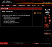 HHN 2006 Website 7