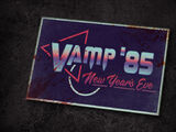 Vamp '85: New Year's Eve