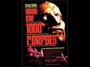 House of 1000 Corpses - 25 - To The House (Soundtrack)