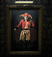 Jack The Clown Portrait