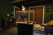 Dustin's Room