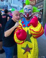 Shorty the Clown 42