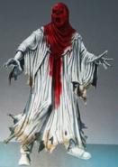 Holidayz In Hell Halloween Sheet Ghost