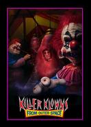 Killer Klowns Custom Poster