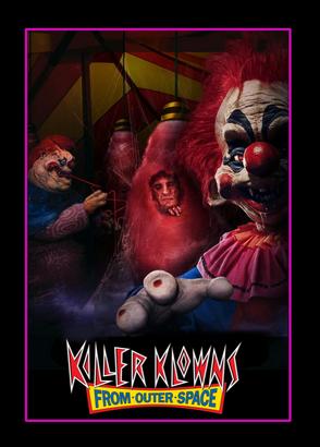 Killer Klowns Custom Poster.png