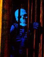 Skeleton (The Curse of Pandora's Box)