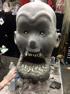 Der Klown Sculpt Mask