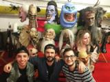 Halloween Horror Nights 2019 (Hollywood)
