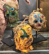 Hell's Harvest Mask 2