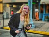 The Purge: Anarchy (Orlando)
