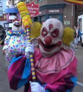 Frank the Clown 4
