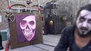Hillbilly Deluxe Scare Zone Halloween Horror Nights 29