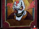 Jack Presents: 25 Years of Monsters & Mayhem