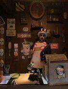Captain Spaulding 10