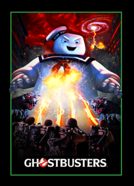 GhostBusters Custom Poster.png