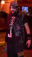 Rob Zombie Scareactor 5