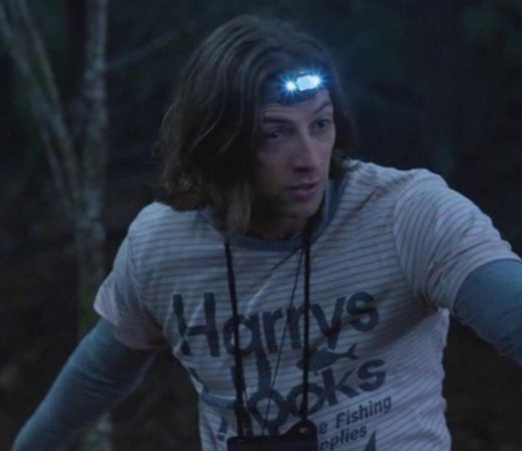 Brad (Ash Vs. Evil Dead)