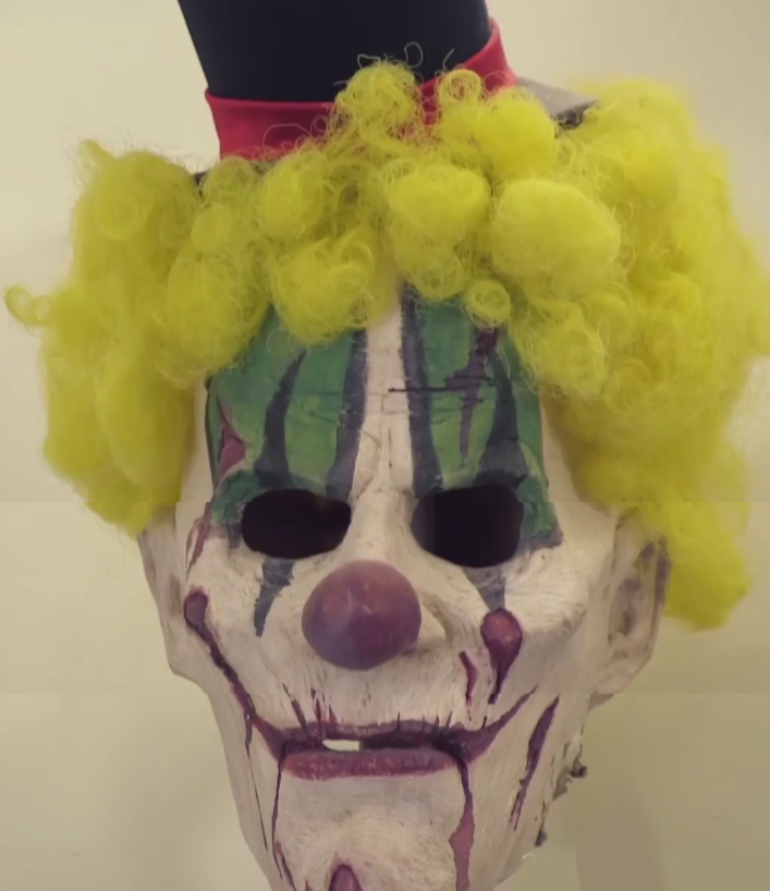 Chet the Clown (Giggles & Gore)