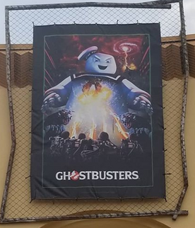 HHN 29 GhostBusters Front Gate Banner.png
