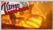 Halloween Horror Nights 26 Vamp 55 Scare-Zone Universal Orlando