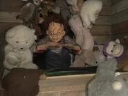 Chucky's funhouse