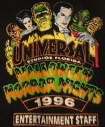 HHN 1996 ES Shirt Front