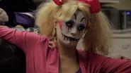 Hot Sexy Clown Go Go Dancers 2
