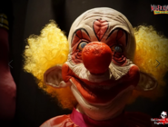 Killer Klowns From Outer Space Behind the scenes 56