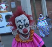 Rudy the Clown 11
