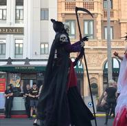 The Bone Reaper 42