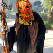 Twisted Tradition Scareactor 28