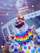 Fatso the Clown 9