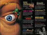 HHN 1997 Map Logos