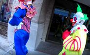 Killer Klowns Cast 16