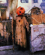 Twisted Tradition Scareactor 13