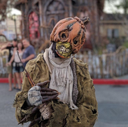 Twisted Tradition Scareactor 22