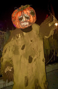 Twisted Tradition Scareactor 6