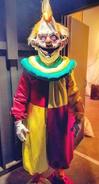 Bibbo the Clown 3