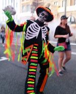 Esqueleto Muerte Stiltwalker 14